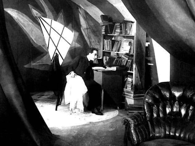German Expressionism in Film - German Expressionist Filmmaking - StudioBinder