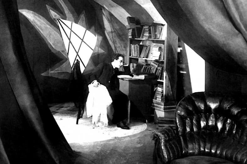 German Expressionism in Film - German Expressionist Filmmaking - StudioBinder