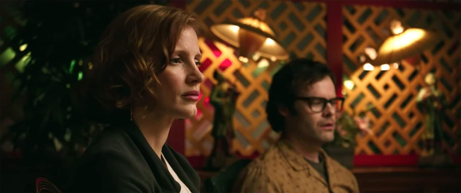 It Chapter Two 2 Movie Review - Bill Hader and Jessica Chastain - StudioBinder