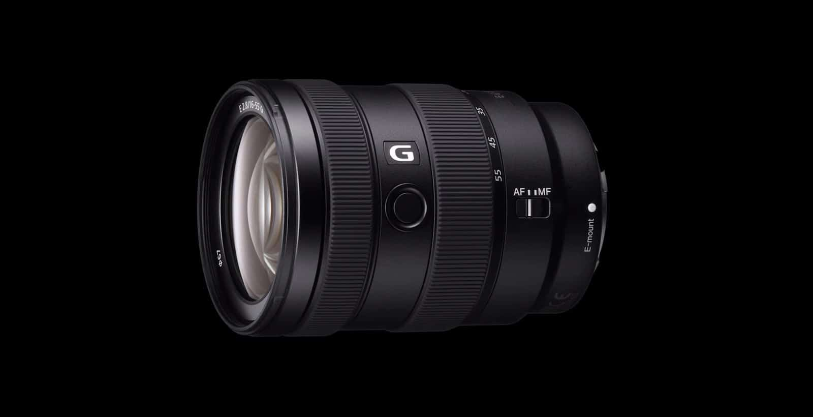 New Sony APS-C Lenses - Sony Zoom Lens - StudioBinder