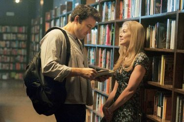 The Adapted Screenplay - Gone Girl Image - Header