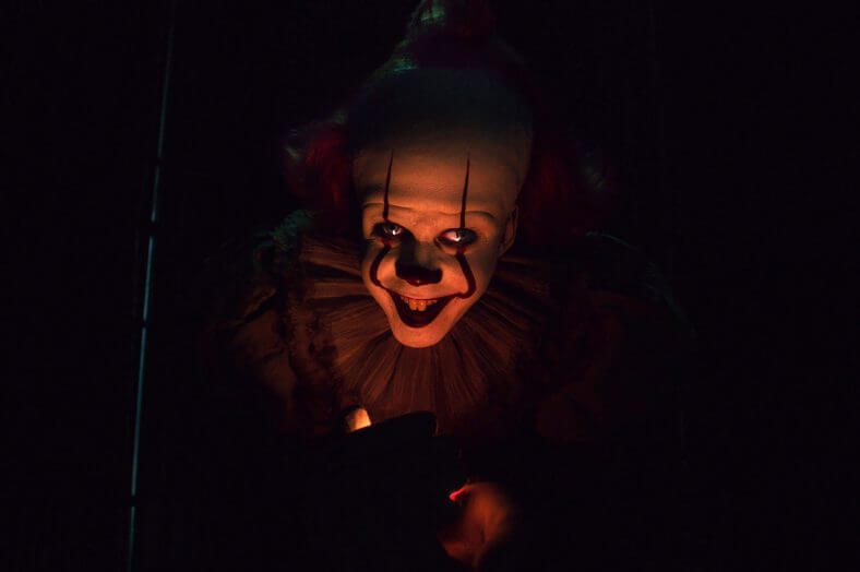 Weekend Box Office Results - It Chapter Two