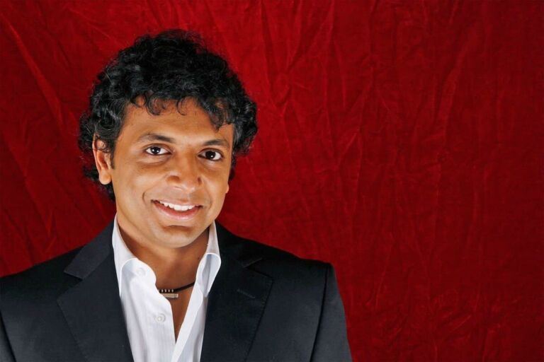 Welcome to the Shyamalan-aissance - StudioBinder