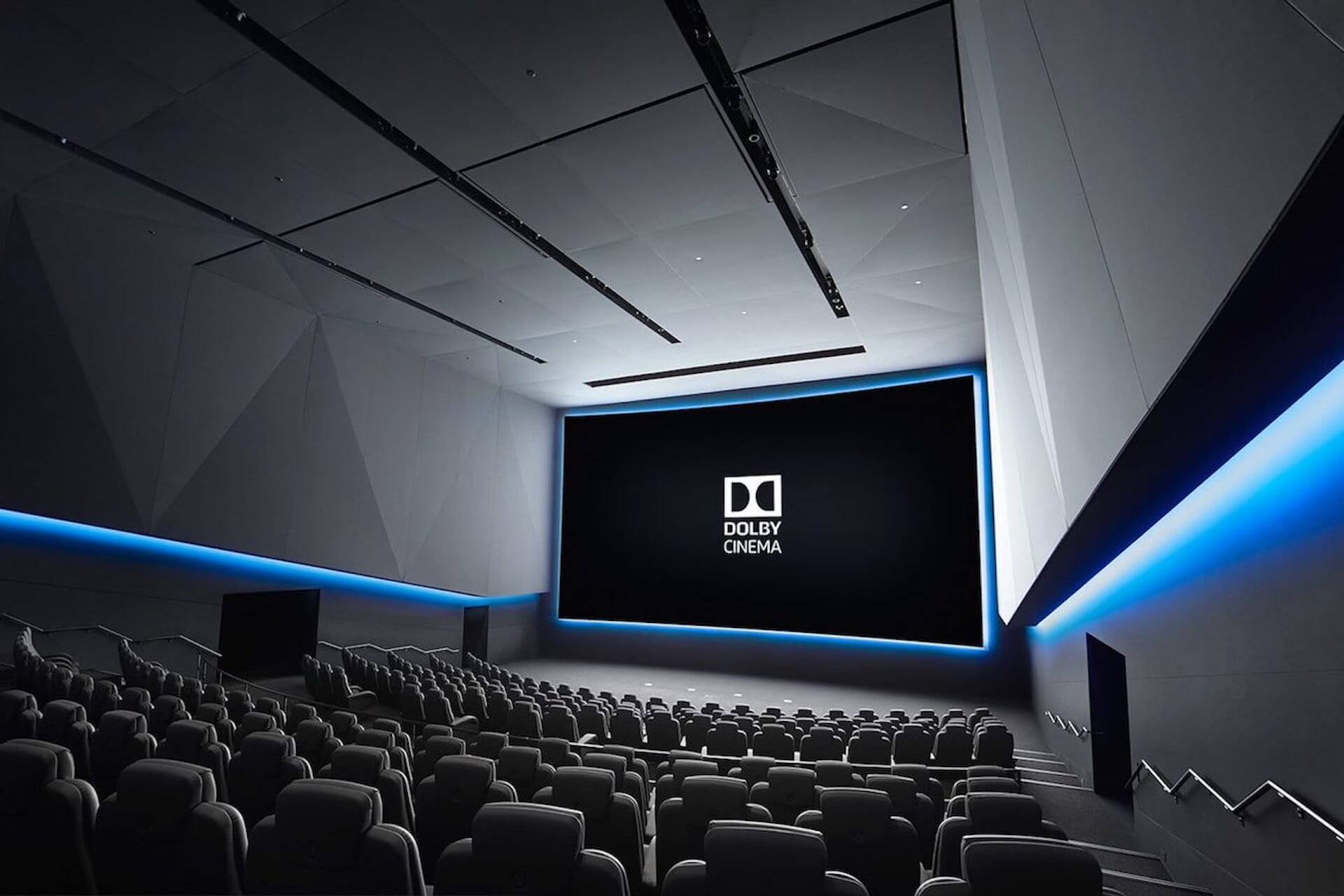 What is Dolby Cinema - Header