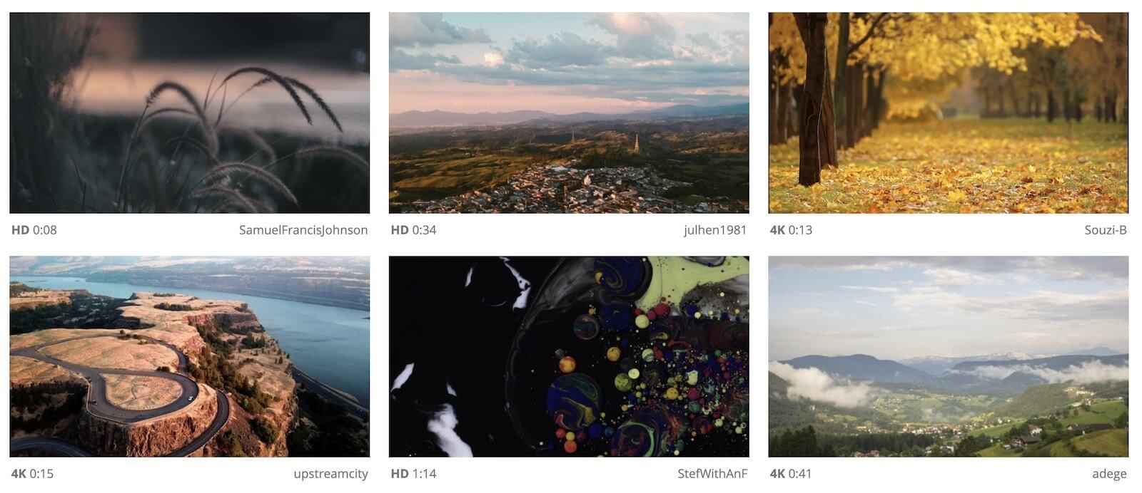 24 Websites to Find Affordable or Free B-Roll Footage - 6 - StudioBinder