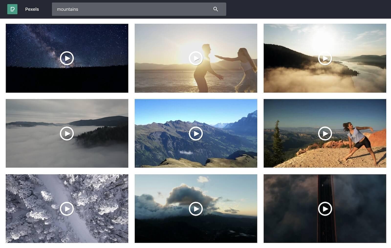 24 Websites to Find Affordable or Free B-Roll Footage - 7 - StudioBinder
