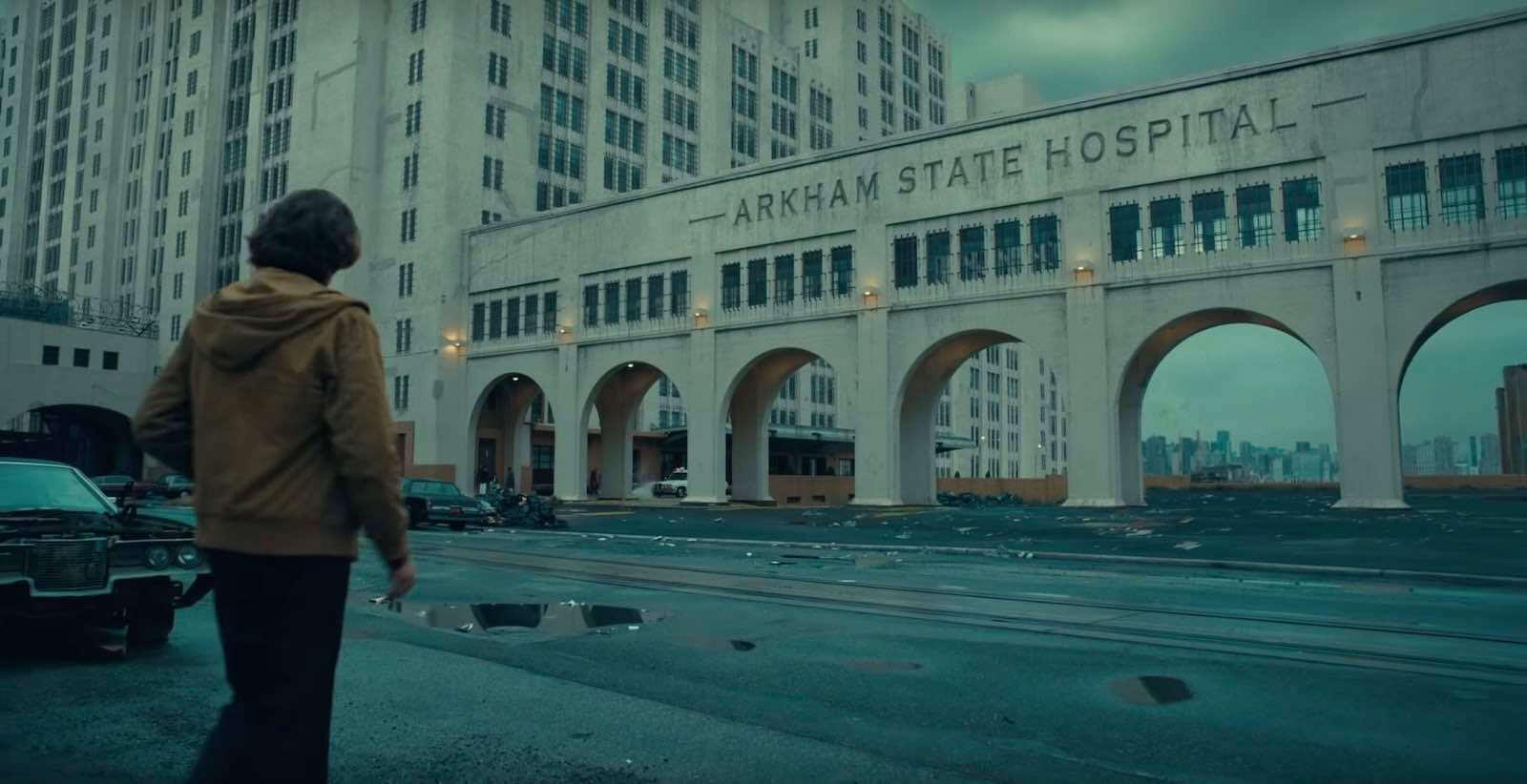 Joker Movie Review - Joker Arkham - StudioBinder - 1