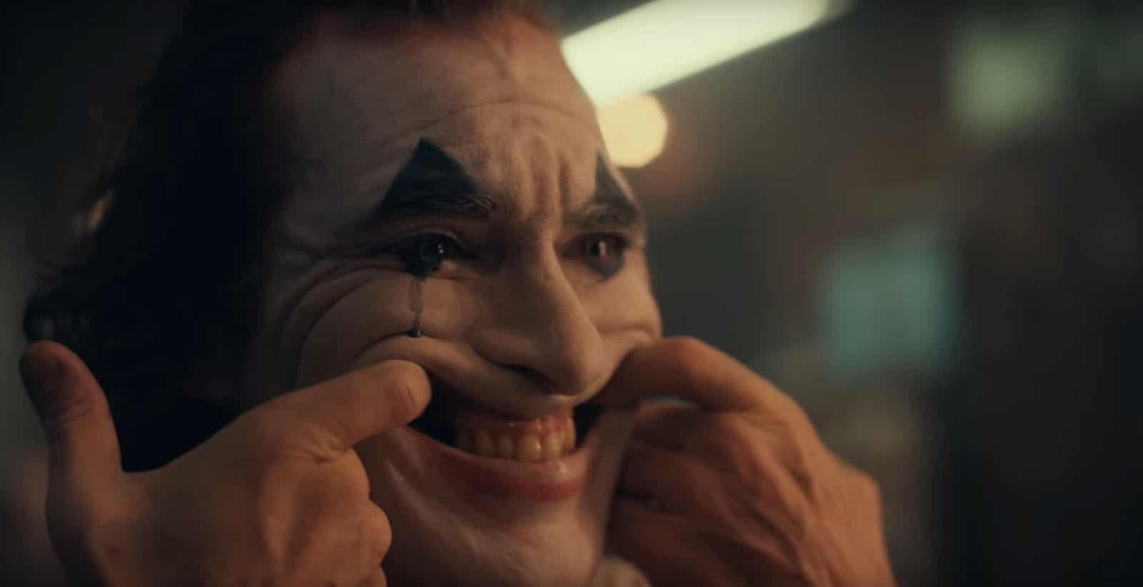 Joker Movie Review - Joker Smile - StudioBinder - 3