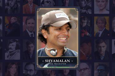 M Night Shyamalan - Header - StudioBinder
