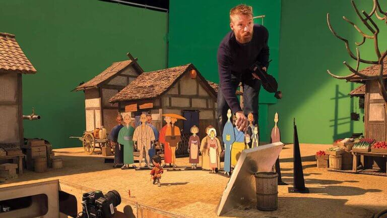 What is Stop Motion Animation - DIY Animation - StudioBinder