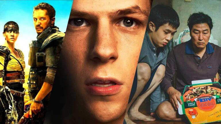 20 Best Movies of the Decade - Featured - StudioBinder
