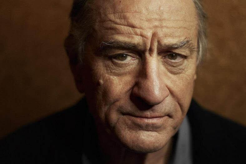 20 Best Robert De Niro Movies - Featured - StudioBinder