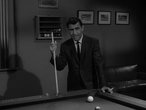 Best Twilight Zone Episodes - A Game of Pool - StudioBinder
