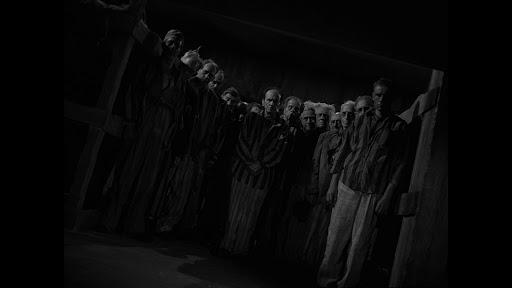 Best Twilight Zone Episodes - Deaths-Head Revisited - StudioBinder