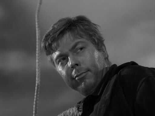Best Twilight Zone Episodes - Execution - StudioBinder