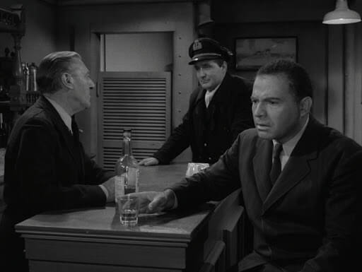 Best Twilight Zone Episodes - Judgment Night - StudioBinder