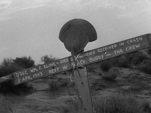 Best Twilight Zone Episodes - King Nine will Not Return - StudioBinder