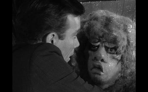 Best Twilight Zone Episodes - Nightmare at 20,000 Feet - StudioBinder