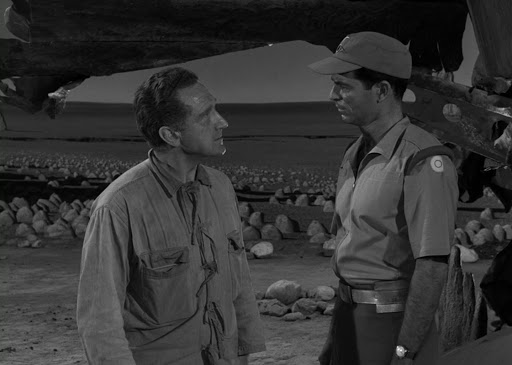Best Twilight Zone Episodes - On Thursday We Leave for Home - StudioBinder