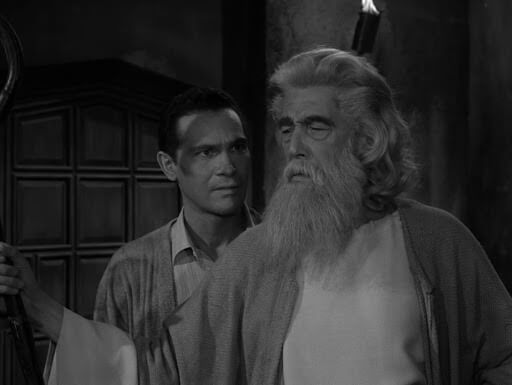 Best Twilight Zone Episodes - The Howling Man - StudioBinder