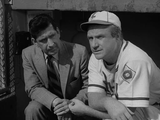 Best Twilight Zone Episodes - The Mighty Casey - StudioBinder