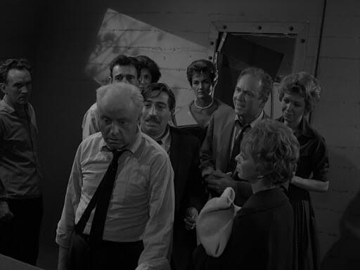 Best Twilight Zone Episodes - The Shelter - StudioBinder