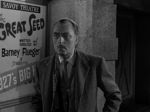 Best Twilight Zone Episodes - The Touble with Templeton - StudioBinder