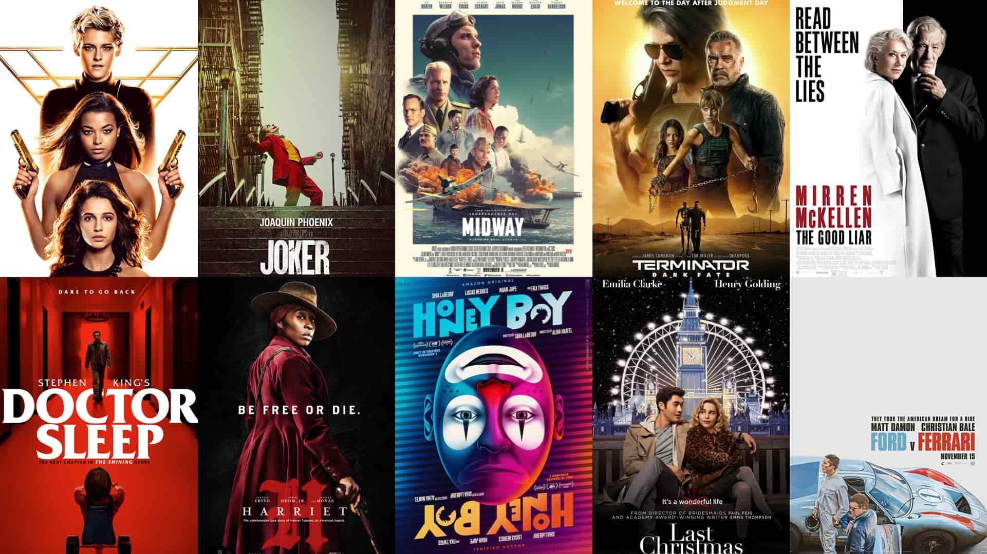 Box Office 11.18.19 - Feature - StudioBinder