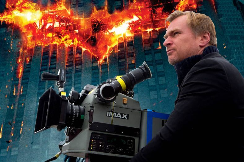 Christopher Nolan Movies and Directing Style - Feature Image - StudioBinder