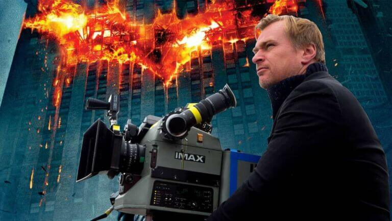 Christopher Nolan Movies and Directing Style - StudioBinder