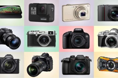 Different Types of Cameras - Featured - StudioBinder