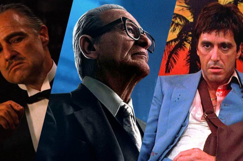 The Best Mafia Movies - Featured - StudioBinder
