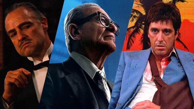 The Best Mafia Movies - StudioBinder