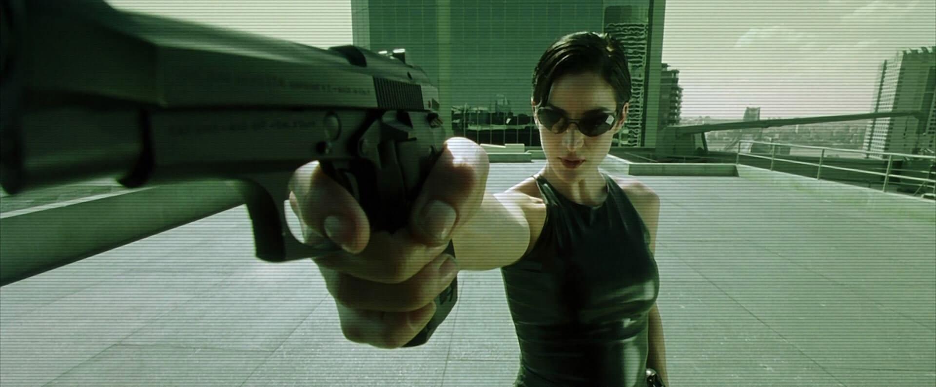 The Matrix - Script Teardown - Featured - StudioBinder
