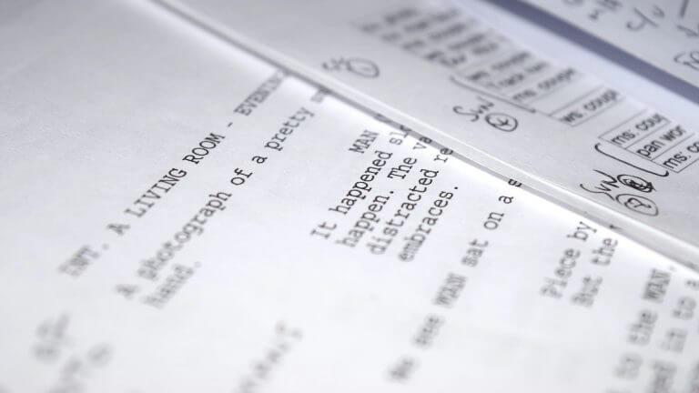 Watermark Screenplay - StudioBinder