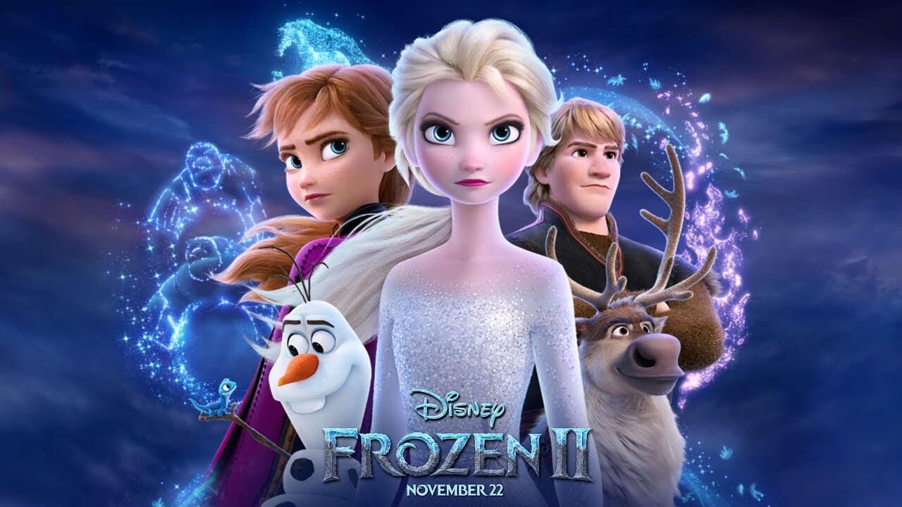Weekend Box Office - Frozen 2 - StudioBinder