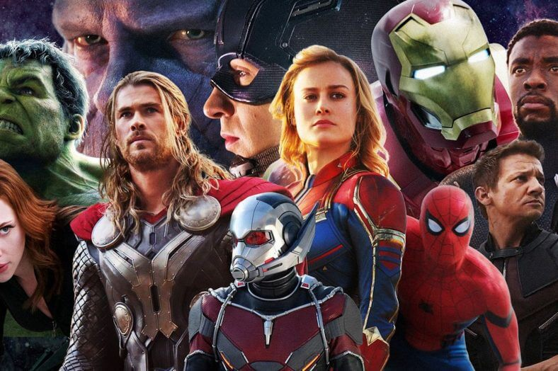 23 Best Marvel Movies - Featured - StudioBinder