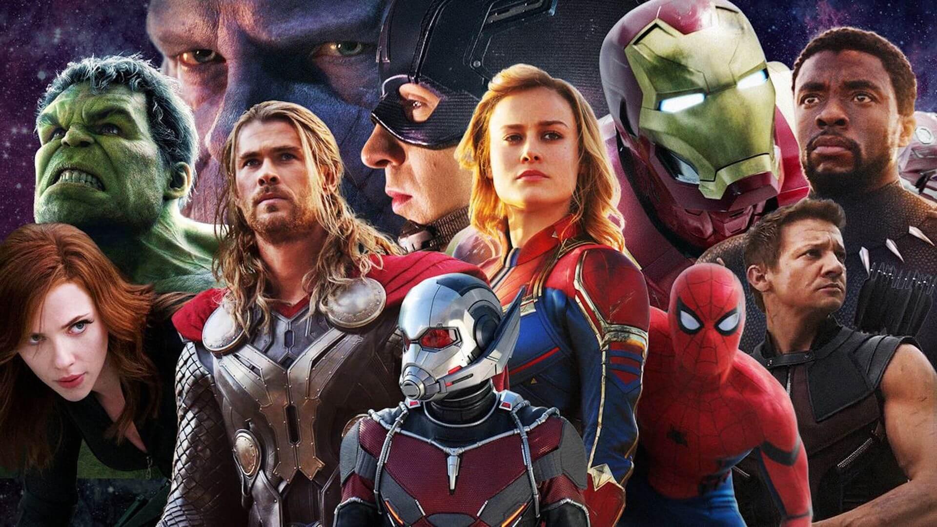 23 Best Marvel Movies - Featured - StudioBinder
