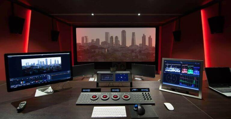 What is Post-Production - StudioBinder