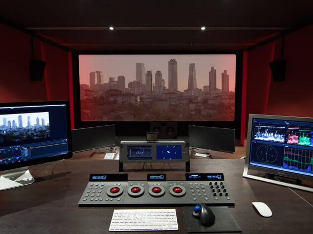 What is Post-Production — Featured — StudioBinder
