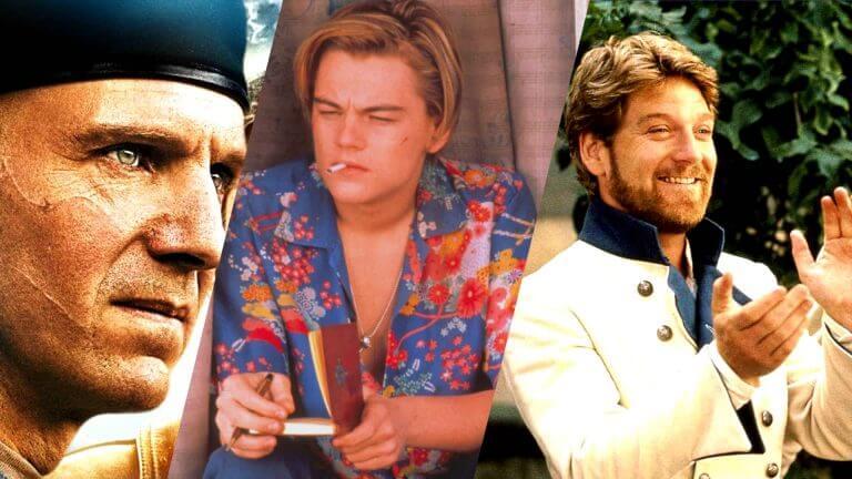 10 Best Shakespeare Movies - Featured - StudioBinder