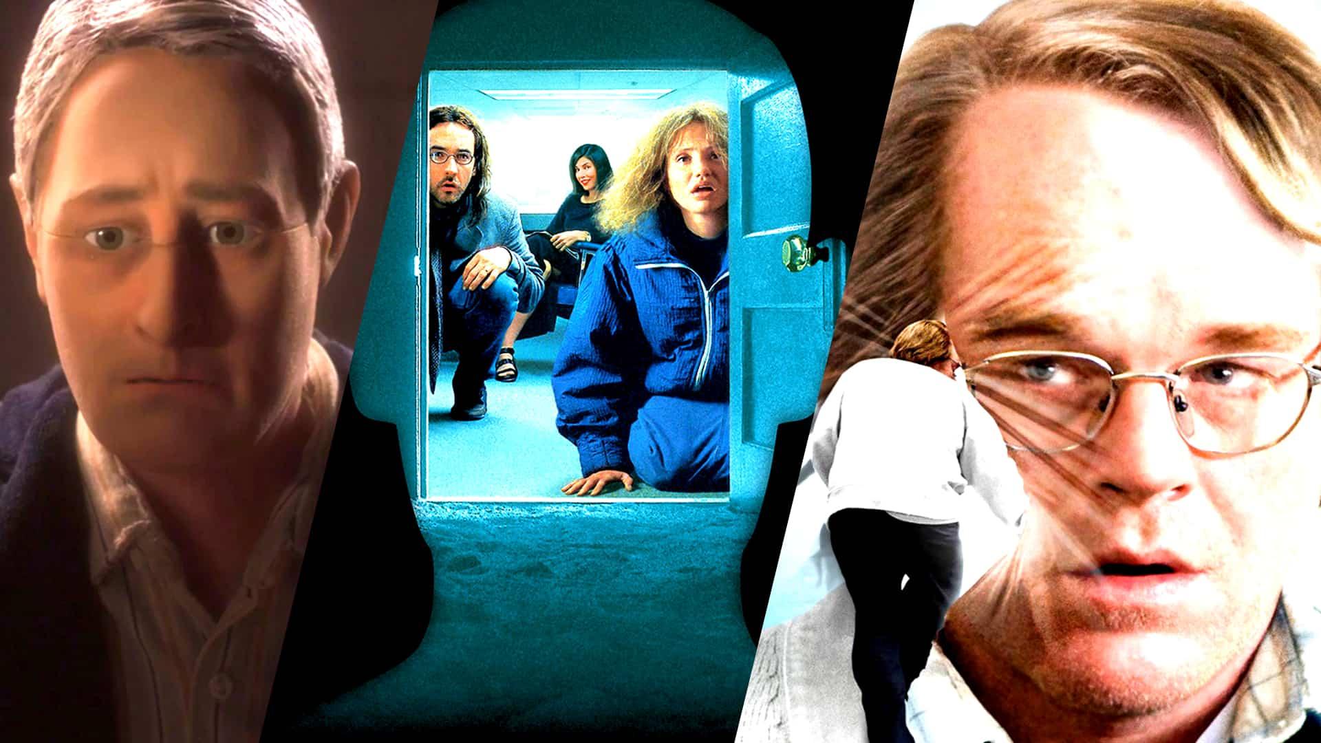 Best Charlie Kaufman Movies - Featured - StudioBinder