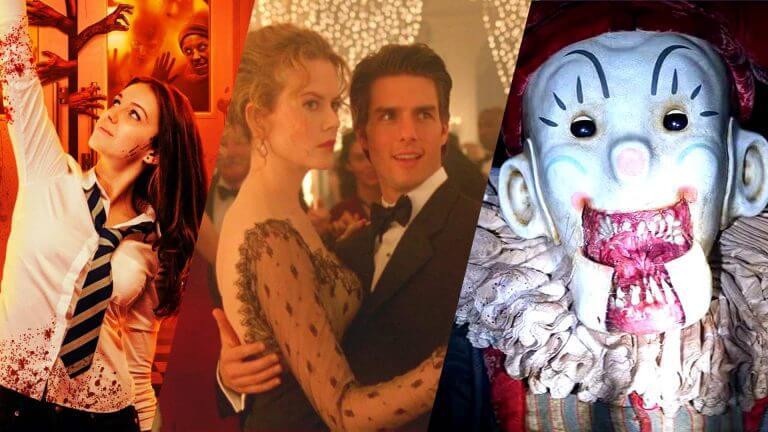 Best Christmas Horror Movies - Featured - StudioBinder