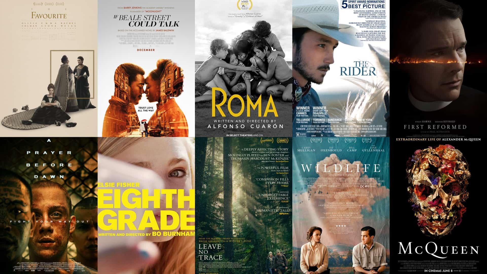 Independent Filme