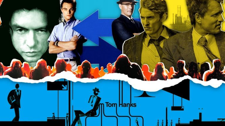 Best Movie Opening Credits and Title Sequences