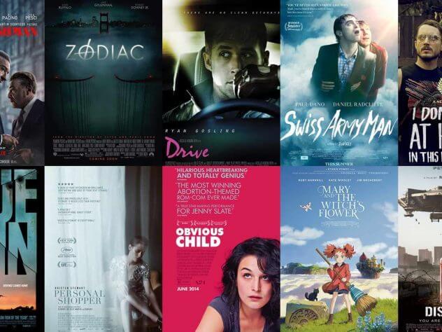 Best Movies on Netflix Dec 2019 - Featured - StudioBinder