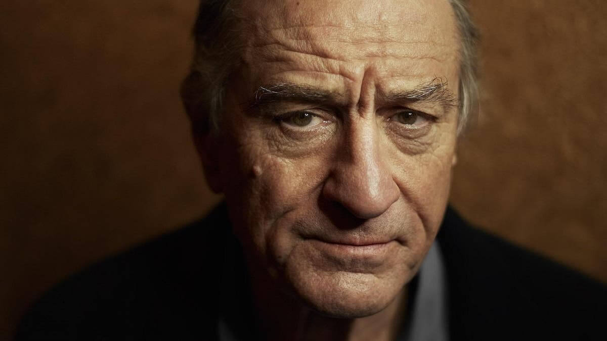 Best Robert De Niro Movies - StudioBinder