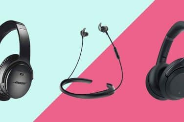 Best Wireless Headphones - Header - StudioBinder