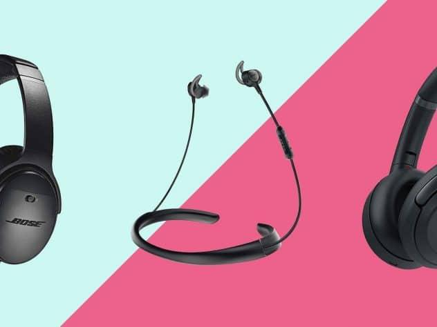 Best Wireless Headphones - Header - StudioBinder