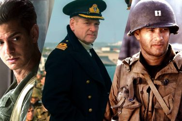 Best World War II Movies - Featured - StudioBinder